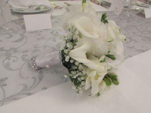 Menyasszony Csokor (20)