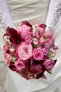 Menyasszony Csokor (3)
