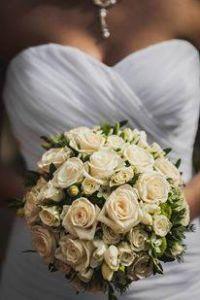 Menyasszony Csokor (4)