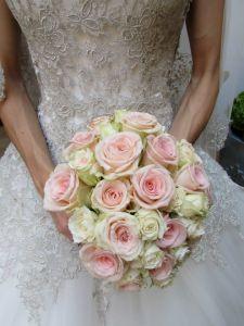 Menyasszony Csokor (7)