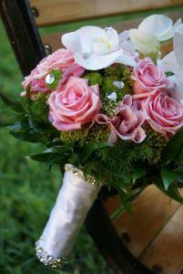 Menyasszony Csokor (9)